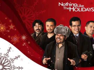 7 Latino Holiday Movies To Put On Your Watchlist ASAP