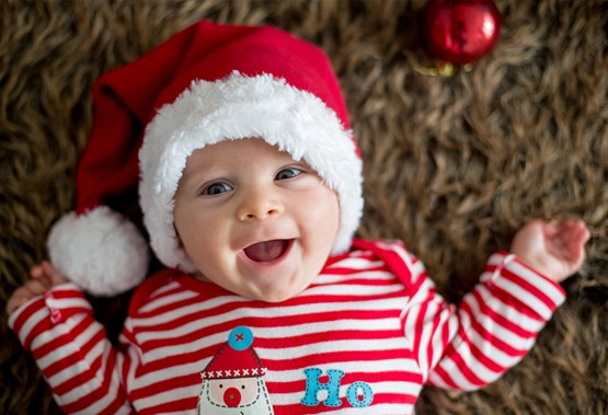 Best Christmas gifts for babies 2019: The best Christmas toys, clothes and teethers
