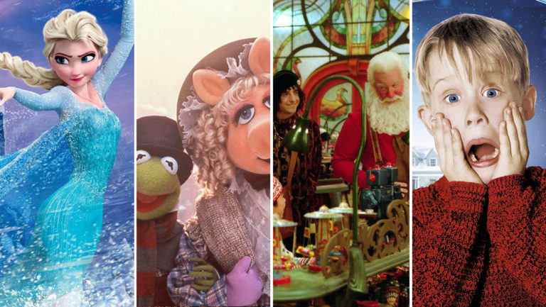 Christmas Movies on Disney+ Streaming Guide