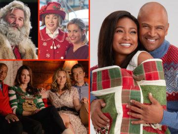 TV Christmas Movies Guide 2018