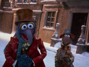 """The best Disney Christmas movies to get you out of a """"Bah! Humbug!"""" mood"""