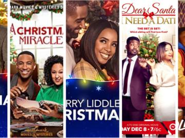 Top Black Christmas Movies to Watch This Holiday Season
