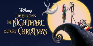 Watch Tim Burton's The Nightmare Before Christmas | Full Movie