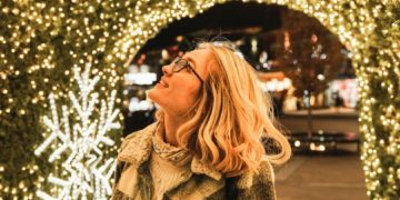 Hallmark holiday films are made to evoke feelings of happiness and wonder