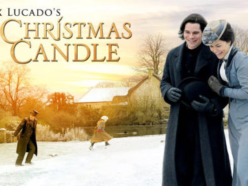 10 Victorian Family Christmas Movies