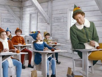 40 Best Family Christmas Movies
