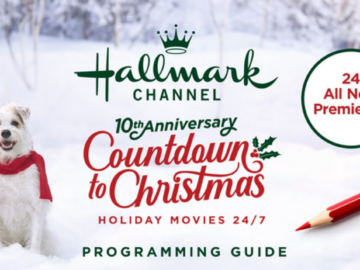 Hallmark Channel re-airing Christmas movies for fans stuck at home amid coronavirus outbreak
