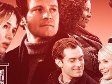 Holiday romantic comedies ranked   EW.com