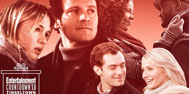 Holiday romantic comedies ranked | EW.com