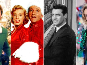 The best classic Christmas films to watch with their modern counterparts