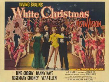 White Christmas: The Movie - Neatorama